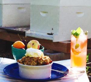 Rosemont-Market-Chef-Bryan-stonefruit-crisp-recipe