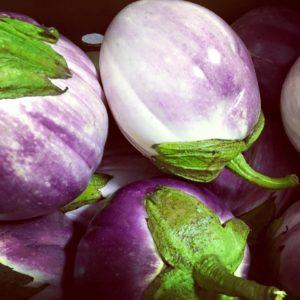 Rosemont Market Our Farmers Eggplant